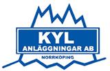 Kylanläggningar AB Logotyp